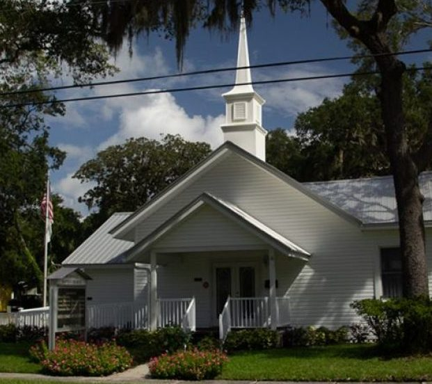 McDowell Baptist Church