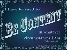 content scripture